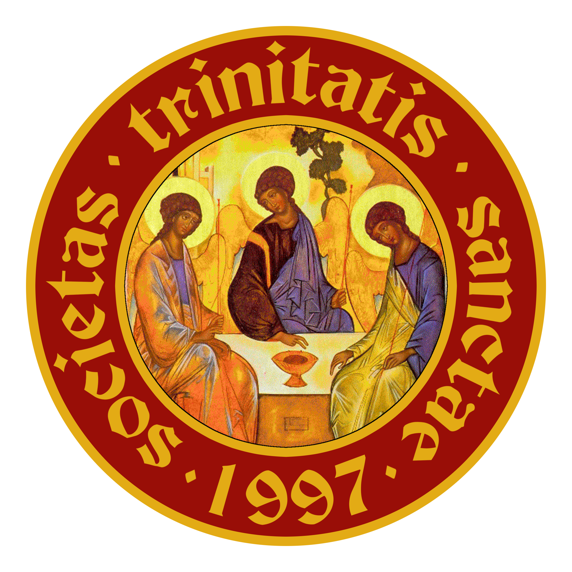 The Society Of The Holy Trinity